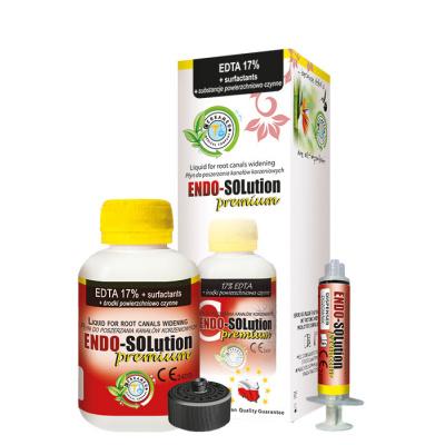 Endo -Solution Premium 120 ml