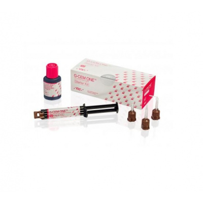 G-CEM ONE Twin Refill Translucent