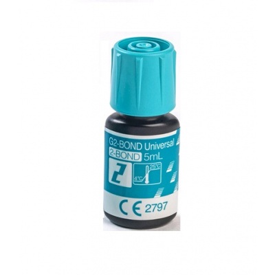 GC G2-BOND Universal 2-BOND Refill 5ml
