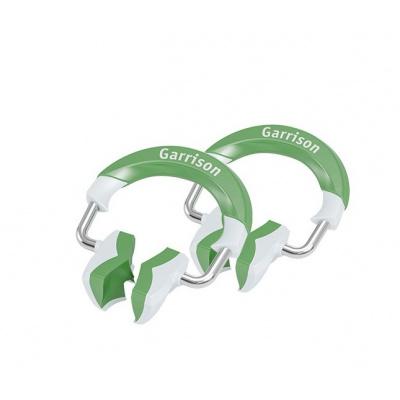 Garrison Composi-Tight 3D Fusion kroužek zelený, 2ks