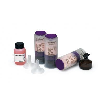 IvoBase HI Kit 20 Pink