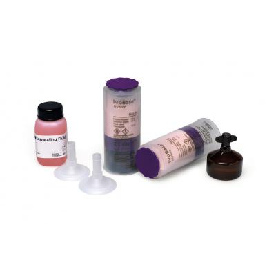 IvoBase Hybrid Kit 20 Pink