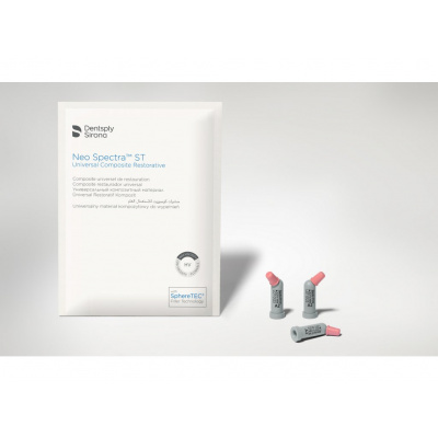 Neo Spectra ST HV Refill A3, kompule 16 x 0,25g