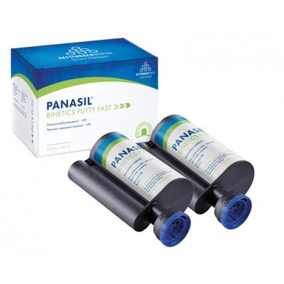 Panasil binetics Putty fast 2x380 ml