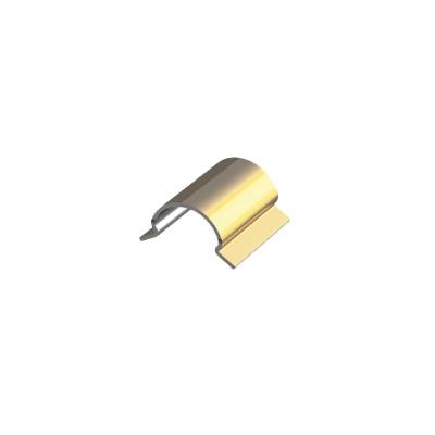 PRECI HORIX pouzdro kovové 1706, 6 ks