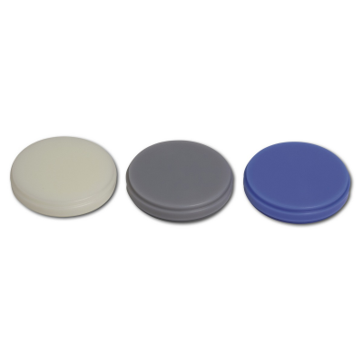 ZIRLUX WAX vel. 98,5x20 mm, blue, 1ks