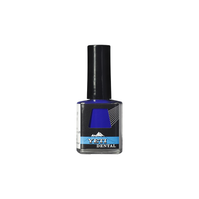 BLUE MARKER kontaktní lak   20ml
