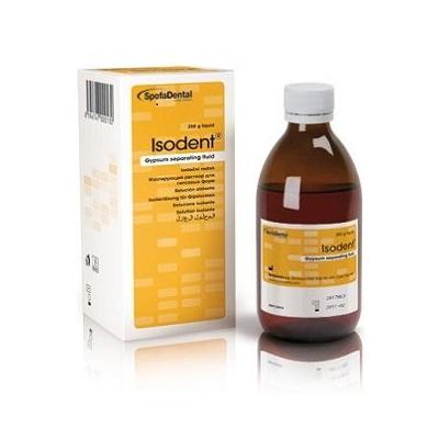 ISODENT tekutina, 250 g